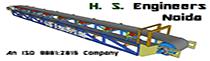 Conveyors India