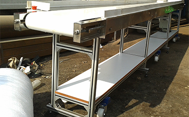 Food Conveyors suppliers in noida