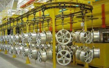 Overhead conveyor manufacturers