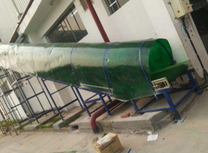 Inclined Belt Conveyor Noia 9810006942