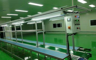 Assembly Conveyor manufacturers