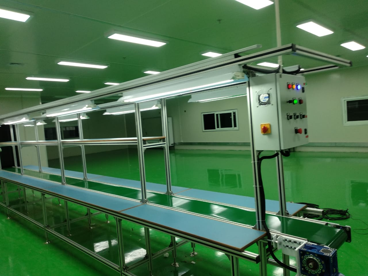 Assembly Conveyor manufacturers