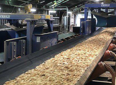Fuel Handling Belt Conveyors Suppliers in India