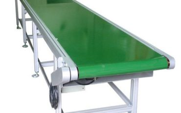 PVC Belt Conveyors greater noida