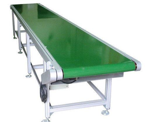 PVC Belt Conveyors greater noida