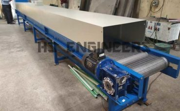Oven Heating Conveyors India
