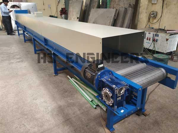 Oven Heating Conveyors India