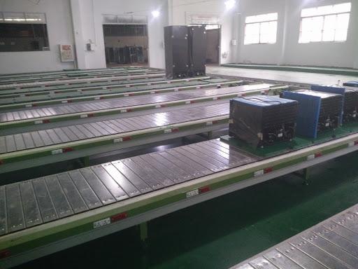 Slat Conveyors manufacturer