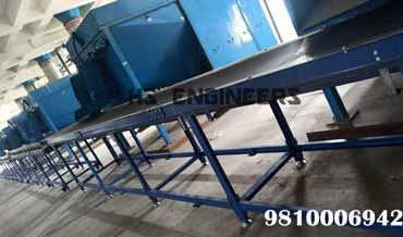 conveyor suppliers in india