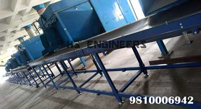 conveyor suppliers in india