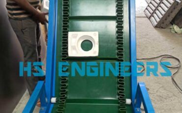 Cleated Belt Conveyor suppliers
